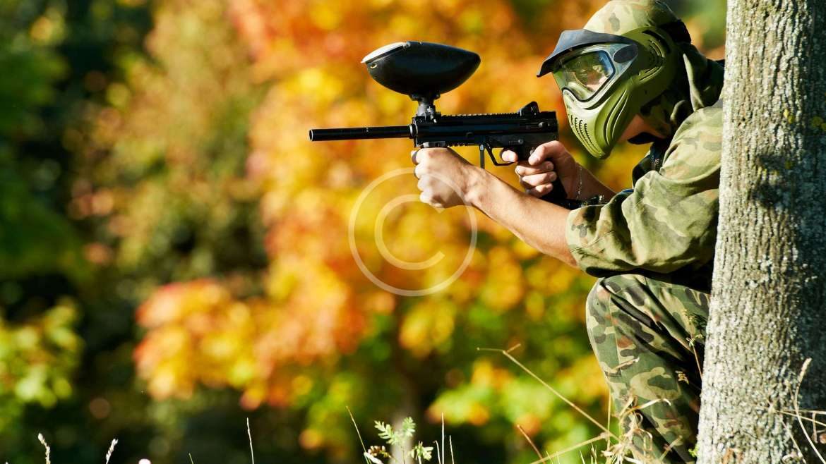 The Best Tips For Buying Good Paintball Guns